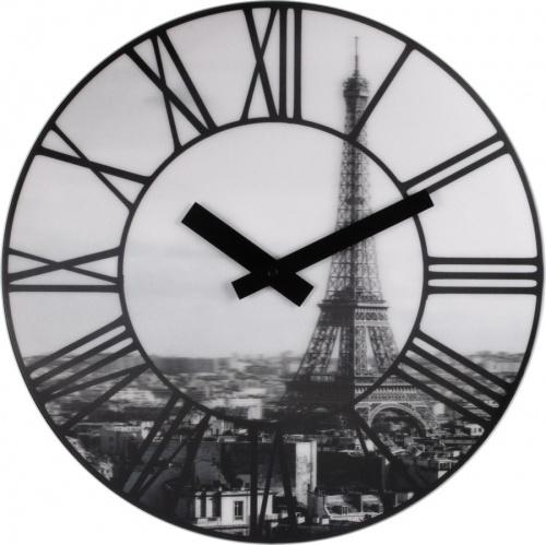 Zegar ścienny La Ville