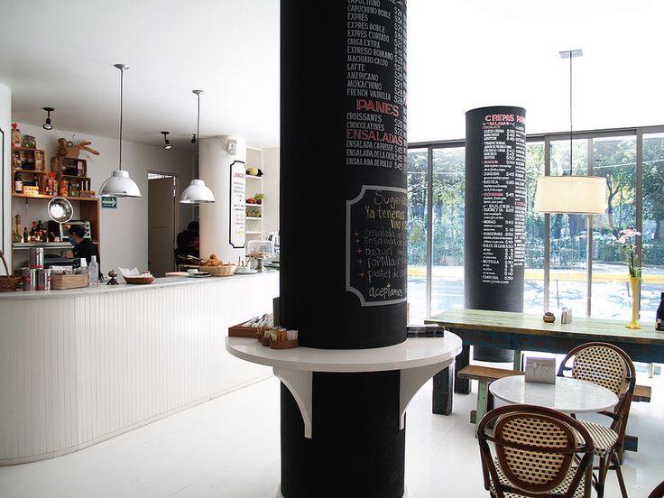 ROMA: Café Toscano