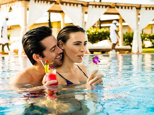 Excellence Punta Cana Adults Only Luxury All Inclusive Honeymoon Vacation And Wedding Packages Made Easy This Is One Of Canas Best Resorts