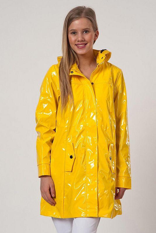 Yellow Pvc Raincoat Yellow Raincoat Pinterest Yellow