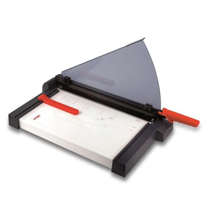 HSM Cutline G4640 Guillotine Paper Cutter