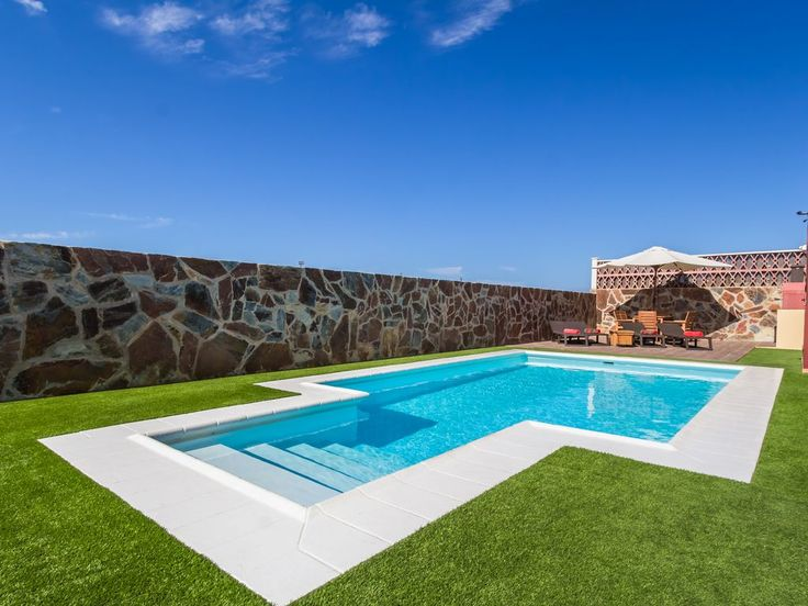 7 best disfruta como un isle o de canarias images on - Villas en gran canaria con piscina ...