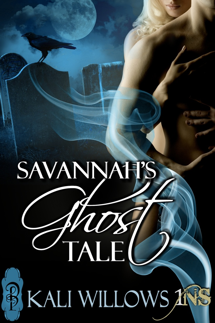 1ns  Savannah's Ghost Tale Erotic Romance, Paranormal, Ghosts