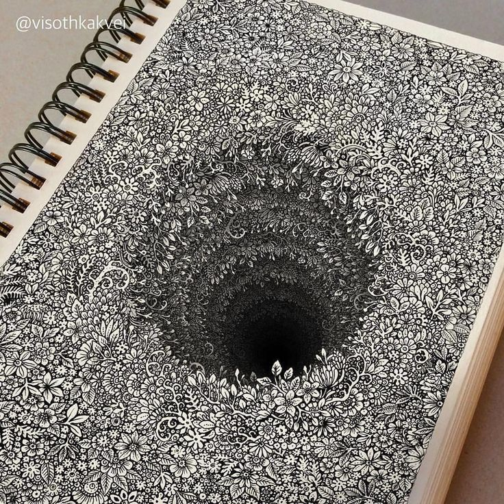 "6,858 Likes, 36 Comments - Out of Step Books Publishing (@outofstepbooks) on Instagram: ""The amazing work of @visothkakvei is always inspiring us and we love this incredible #sketchbook…"""
