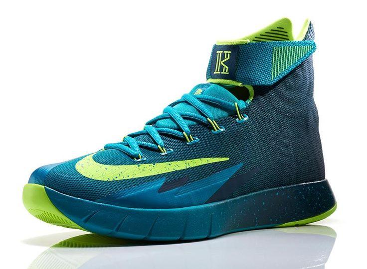 Release Reminder: Nike Zoom Hyperrev PE \u0027Turbo Green/Volt-Nightshade\u0027