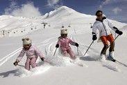 Vacanze in famiglia in Val di Sole