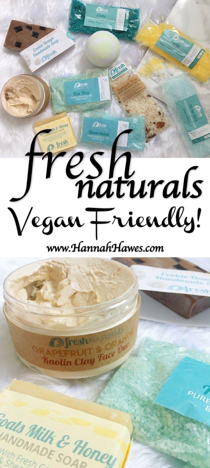 Fresh naturals bath and skincare. 100% natural and vegan friendly. Bath salts, bath bombs, face mask.  www.HannahHawes.com