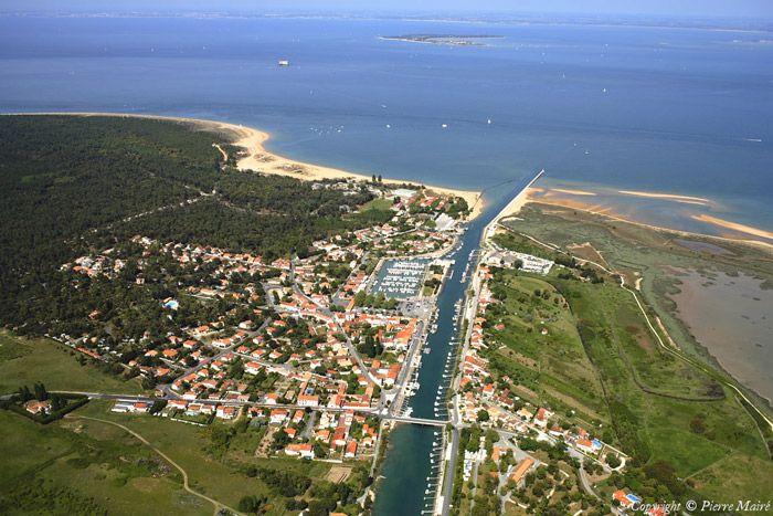 Boyardville (île d'Oléron)