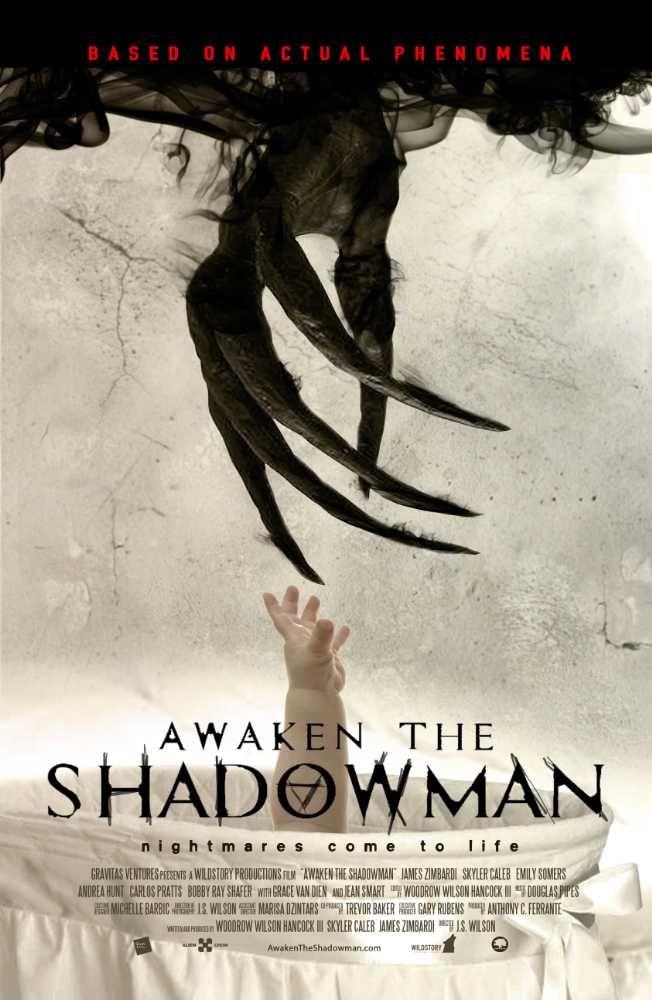 Watch Awaken the Shadowman 2017 Full Movie Online Free Streaming