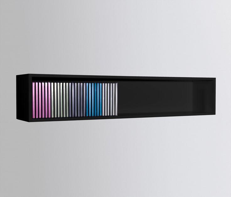 Cubit Modul CD 80 by Cubit | CD racks