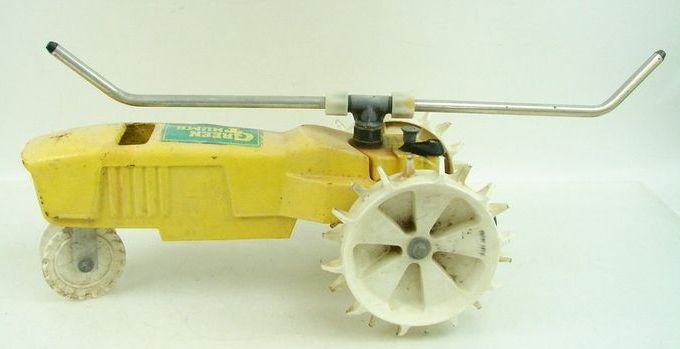 Nelson Tractor Sprinkler Parts Repair : Ideas about tractor sprinkler on pinterest vintage