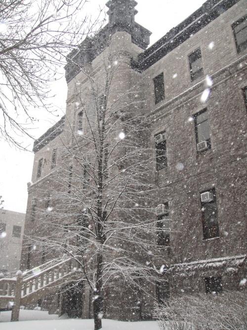 University of Ottawa...miss this place!