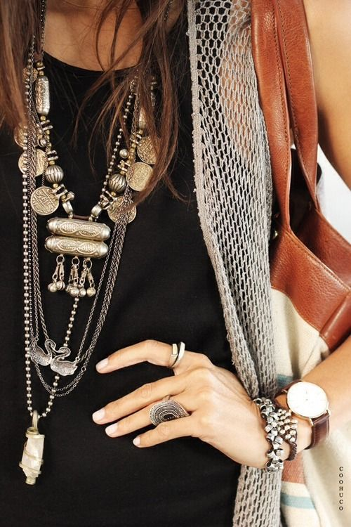 Chic~Visit www.lanyardelegance.com for Beaded Lanyards with Swarovski Crystals and Crystal Eyeglass holders for women.