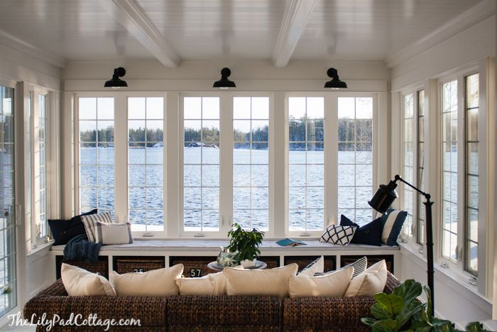 17 Window Seat Ideas More