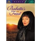 Babette's Feast (DVD)By Stéphane Audran