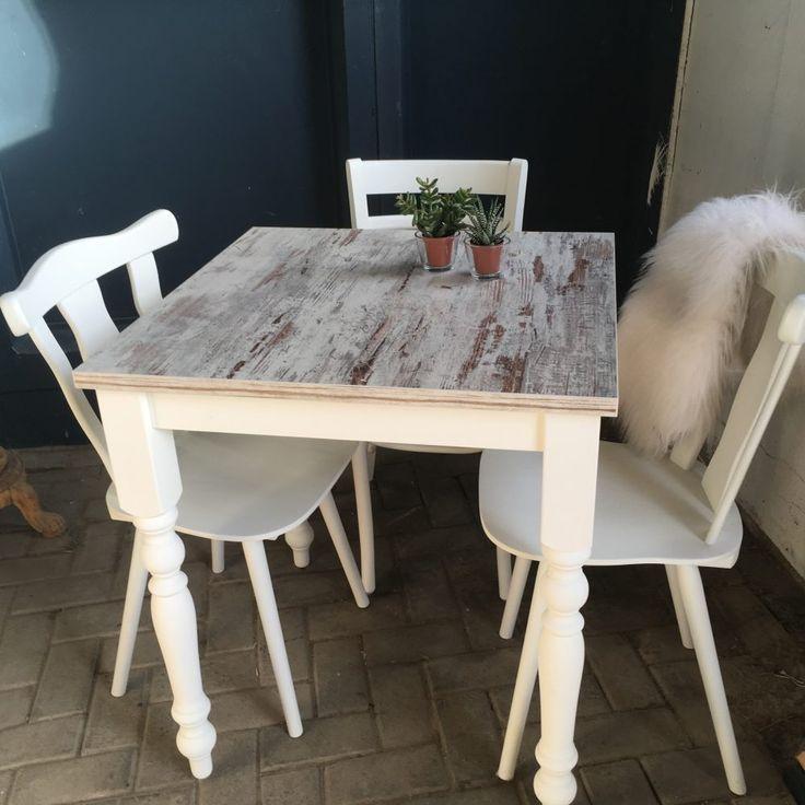 Horeca tafel landelijk