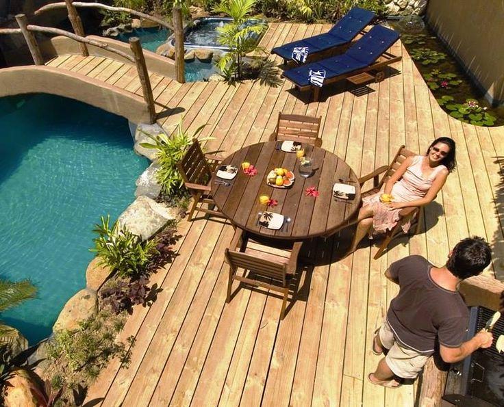 Best Honeymoon Destination Rarotonga Images On Pinterest - 10 romantic and luxurious honeymoon destinations
