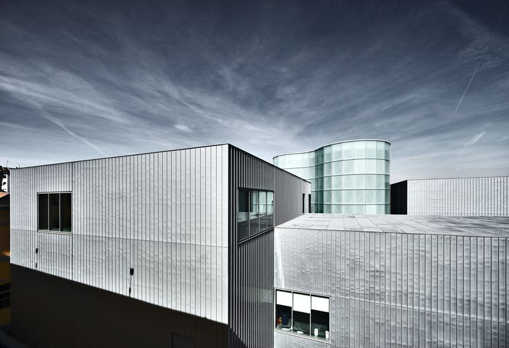 Museum of Cultures Completes in Milan,© Oskar Da Riz Fotografie