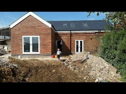 Buildworks Mansfield Home Renovations Kitchen Extension 2016