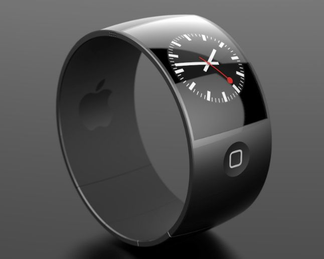 Apple Developing Fitness Band to Rule Them All