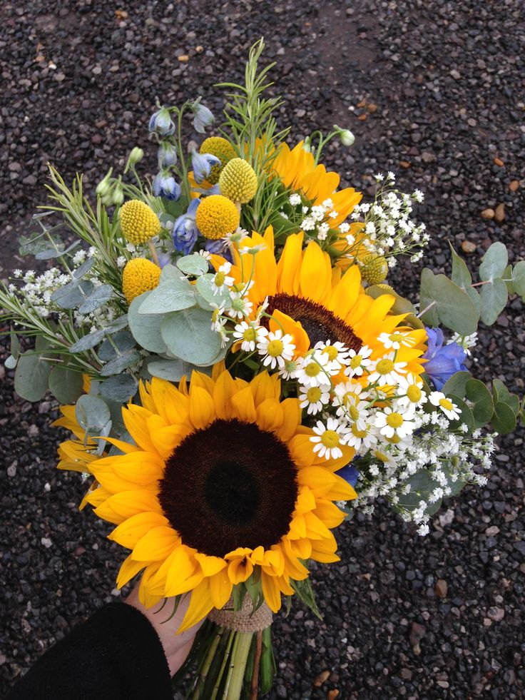 69 best Brides Bouquets - Wedding Flowers images on Pinterest ...