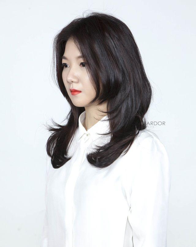 Bold Perm 볼드 D 펌 by Chahong Ardor