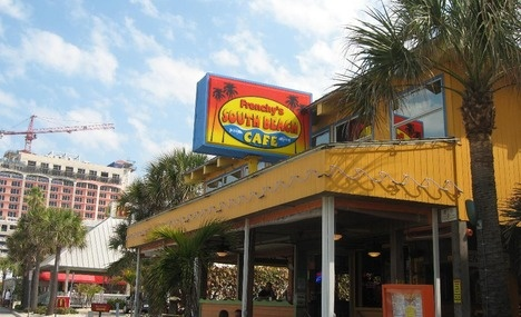 We eat there every time we go to Clearwater
