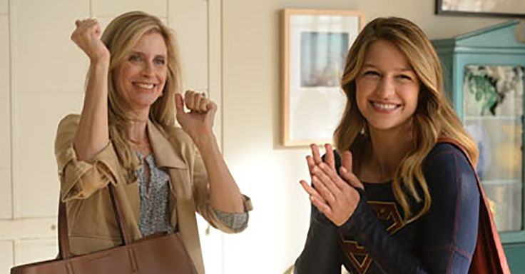 "LOOK: ""Supergirl"" Season 1 Episode 5 Gets Electric with Livewire, Helen Slater - In ""Supergirl"" episode five, both Livewire and Helen Slater's Dr. Eliza Danvers arrive in National City."