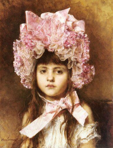 the-pink-bonnet