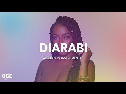 Free Afrobeat x Dancehall Instrumental 2018