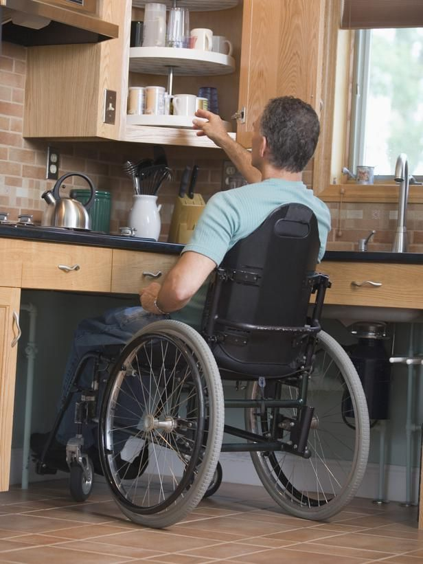 Adjusting Your Home for Accessible Living  Acessible Home  Handicap accessible home Design