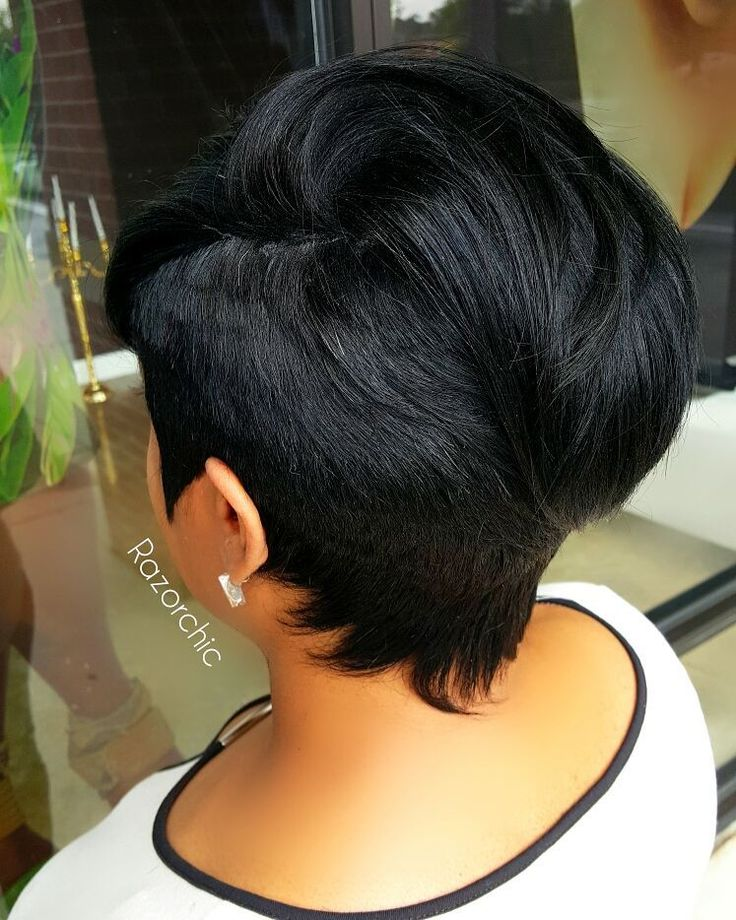 Quick Weave Short Hairstyles Custom 18 Best Quick Weave Images On Pinterest  Bob Styles Bob Hairs And