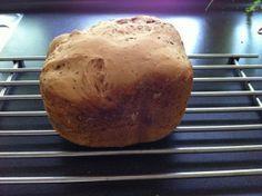 Recept glutenvrij brood voor de broodbakmachine | Jennebel