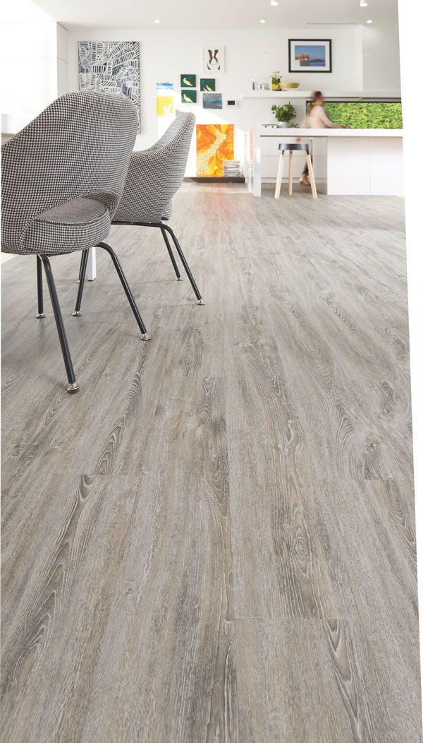 white vinyl timber look flooring - Google Search