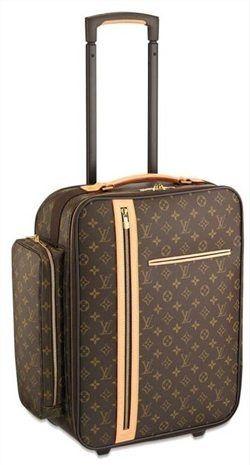 handbag factory louis vitton | Louis Vuitton Luggage