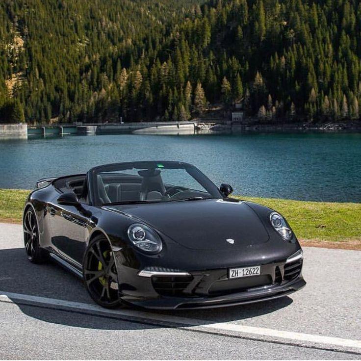 Porsche Club (@porscheclub)