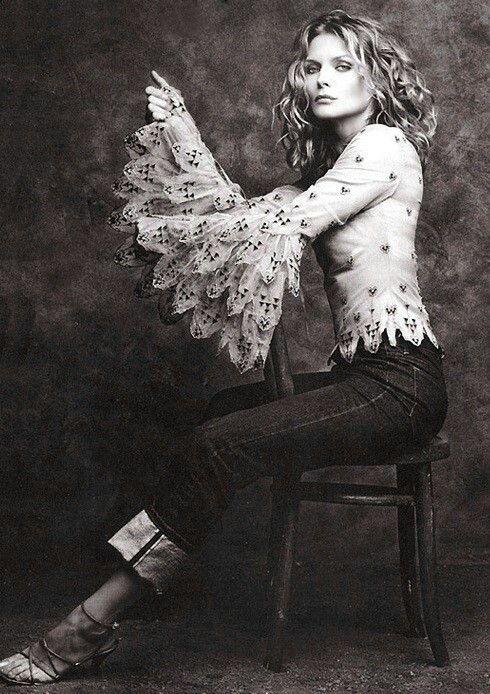 ~ Michelle Pfeiffer ~