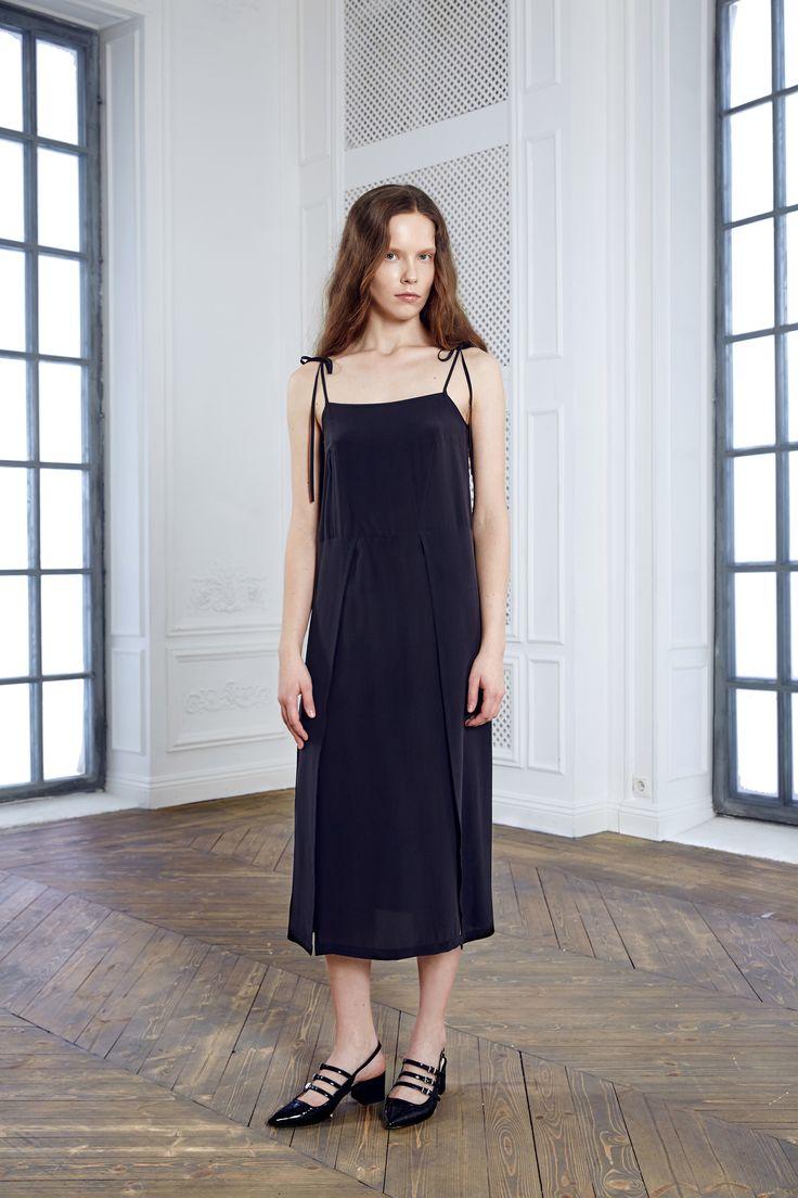 Dress | f o r m a | ss'16  http://forma-forma.ru  https://www.instagram.com/f_o_r_m_a/