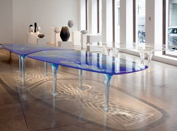 stunning designs with fabulous fluid forms dining table pricemodern dining room