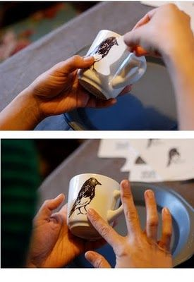 Best Inkjet Decal Crafting Images On Pinterest Decals Water - How to make waterslide decals at home