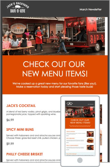 92 best images about Email Templates from Constant Contact on ...