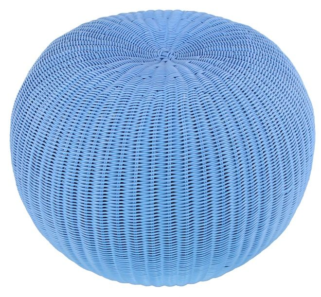 NEW IN: Gumball Ottomans AND Stools - waterproof. $270RRP AUD.  http://www.philbee.com.au/decor/outdoor-indoor-waterproof-hand-woven-rattan-gumball-ottoman.html