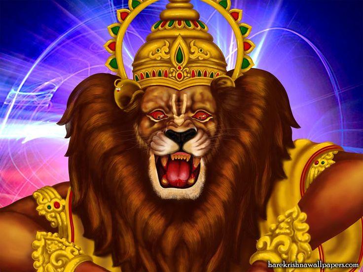 http://harekrishnawallpapers.com/sri-narasimha-deva-artist-wallpaper-003/
