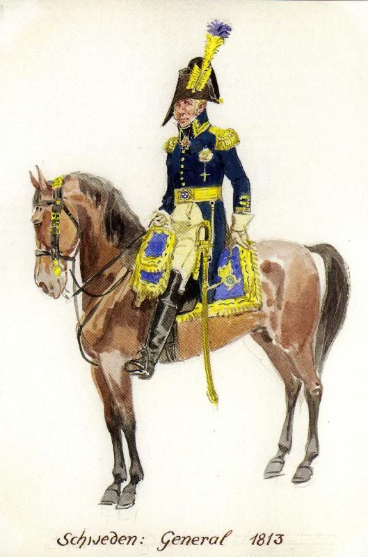Swedish Uniform Armchair General And Historynet Gt Gt The