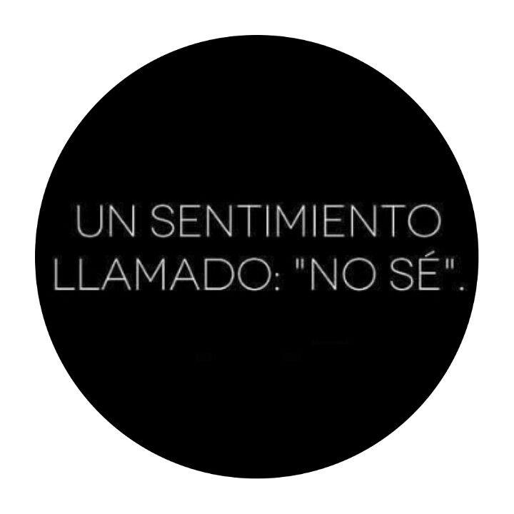 No Se'....