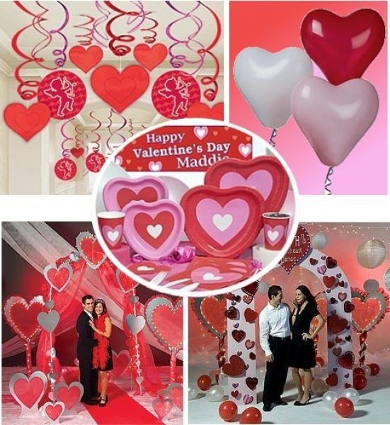 Charmant Valentines Day Decoration Ideas For Home And Party Nice Home Decor Valentine  Decorations Blog