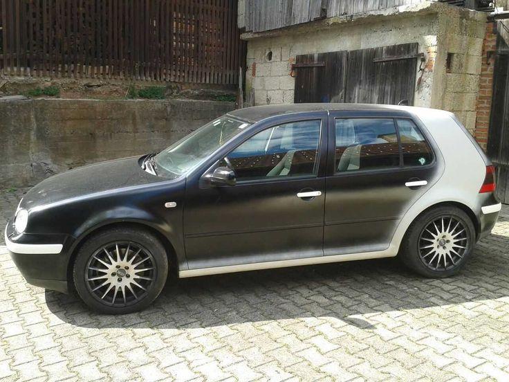 VW Golf V6 4 Motion   Check more at https://0nlineshop.de/vw-golf-v6-4-motion/