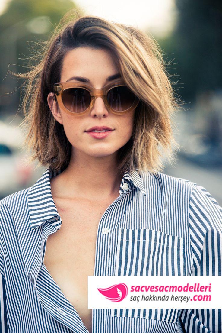 2016 kısa saç modelleri