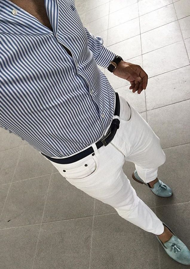 Men's Street Fashion — mensstreet