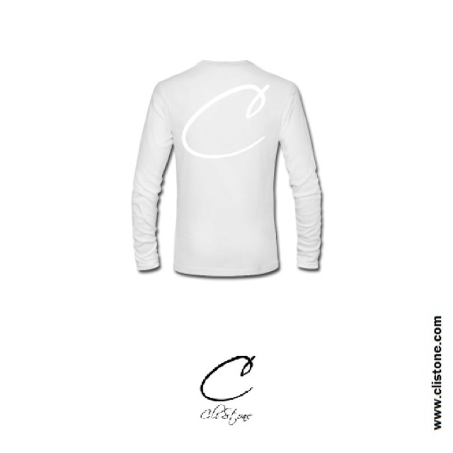 Cli Stone Clothing, Men's Long Sleeve, www.clistone.com/clothing